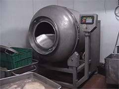 Мясомассажер вакуум. ПМ-ФМВ1000-3