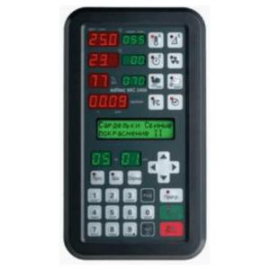 Микроконтроллер aditec MIC 2400