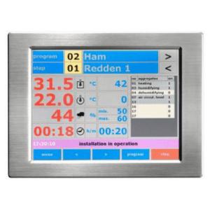Сенсорная панель aditec TP 800-1000