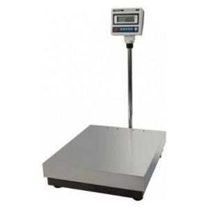 Весы товарные напольные CAS DB-II 300LCD (700x800)